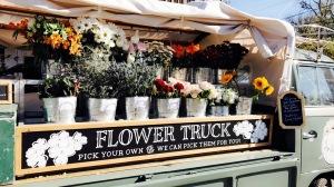 flowertruck